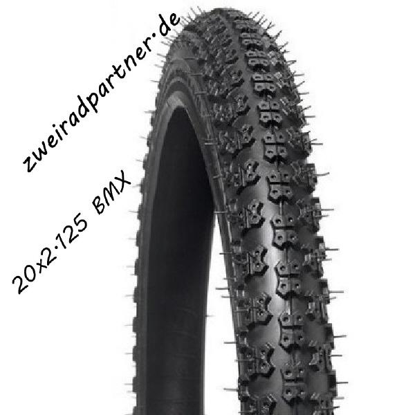 2x Schwalbe Mad Mike BMX Reifen K-Guard Pannenschutz Alle Größen